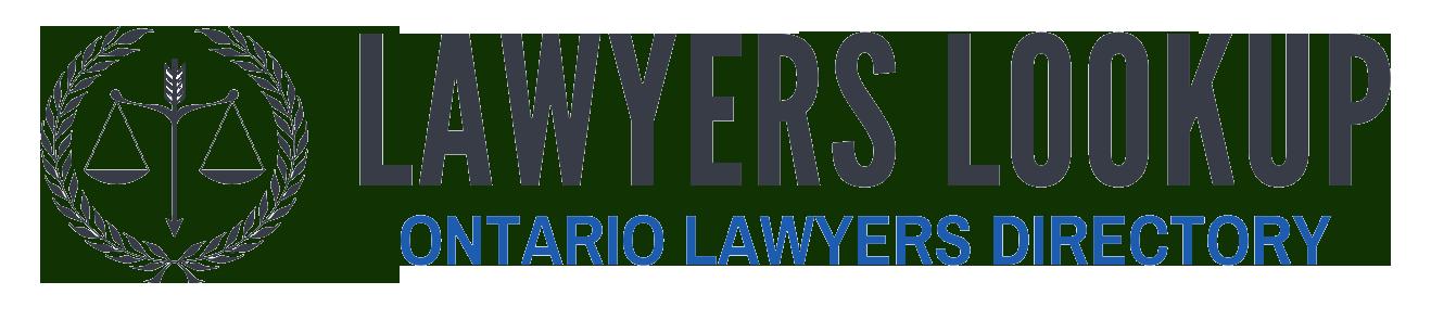 Lawyers Lookup Logo